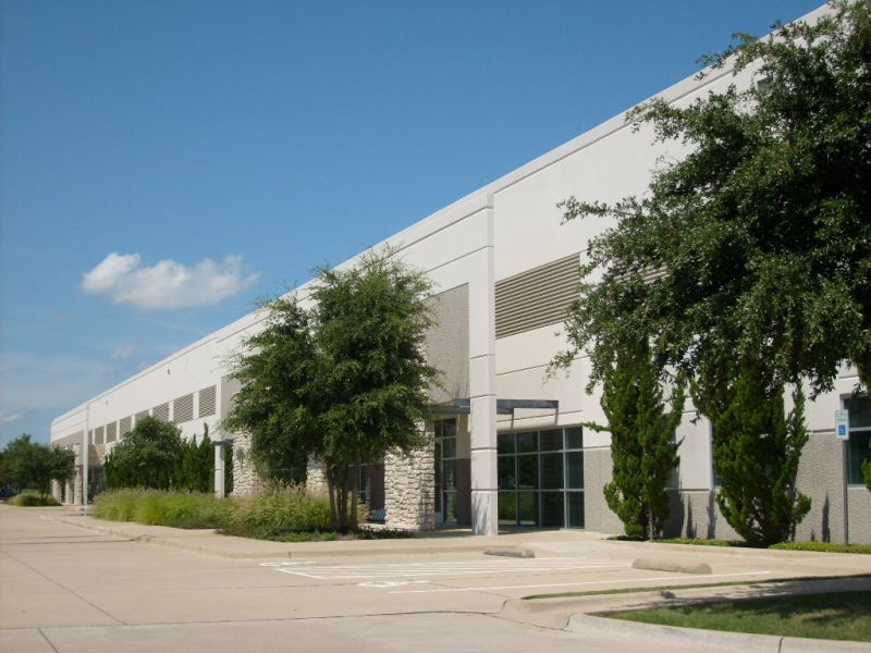 Dallas Works Memorial-Plant History